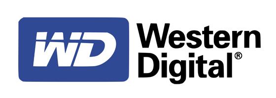 Logo Westerndigital